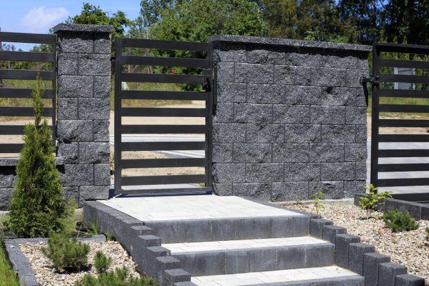 Ogrodzenie - nowoczesne i estetyczne rozwiązania