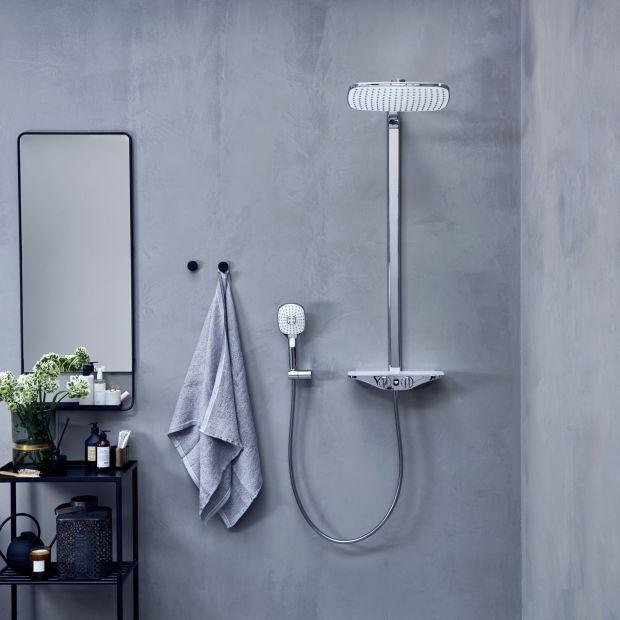 5 rzeczy, po których poznasz nowoczesną armaturę sanitarną - Oras