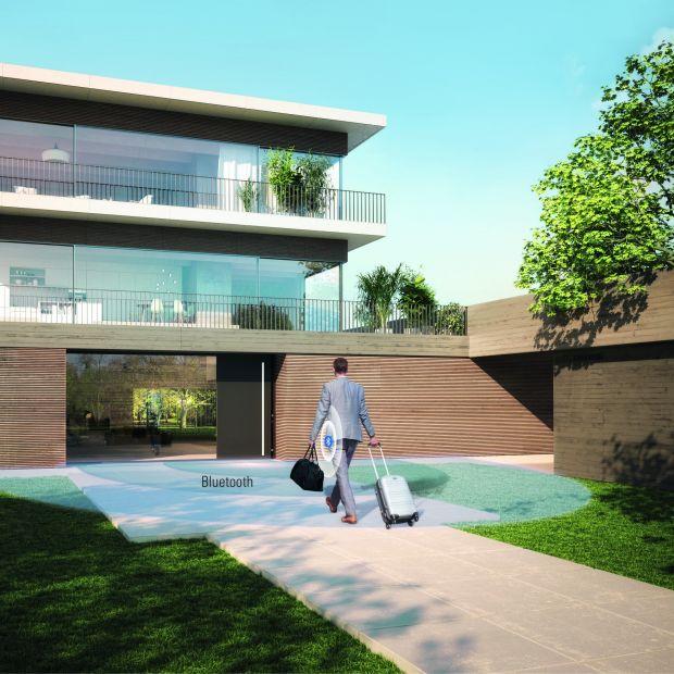 Inteligentny dom - zasady działania stolarki smart
