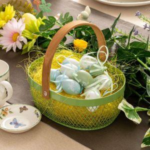 Wielkanocne inspiracje na dekorację stołu. Fot. Action
