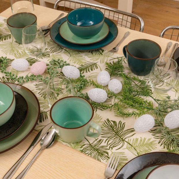 Wielkanocny stół - zobacz wiosenne inspiracje