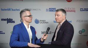 W trakcie ostatniej edycji Forum Branży Łazienkowej i Kuchennej zapytaliśmy Denisa Łukjanowa, współwłaściciela marki Blue Water, jakie trendy będą dominowały w asortymencie armatury łazienkowej, szczególnie jeżeli chodzi o baterie łazienkow