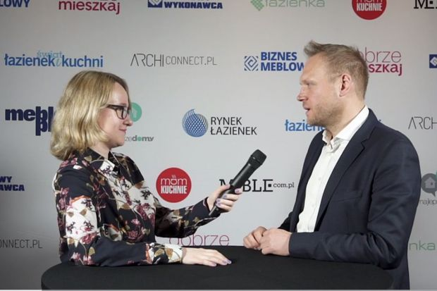 """[FBŁiK] Dariusz Gocławski: zróżnicowana funkcjonalność """"kluczem"""" do dobrze zaprojektowanego salonu łazienkowego"""