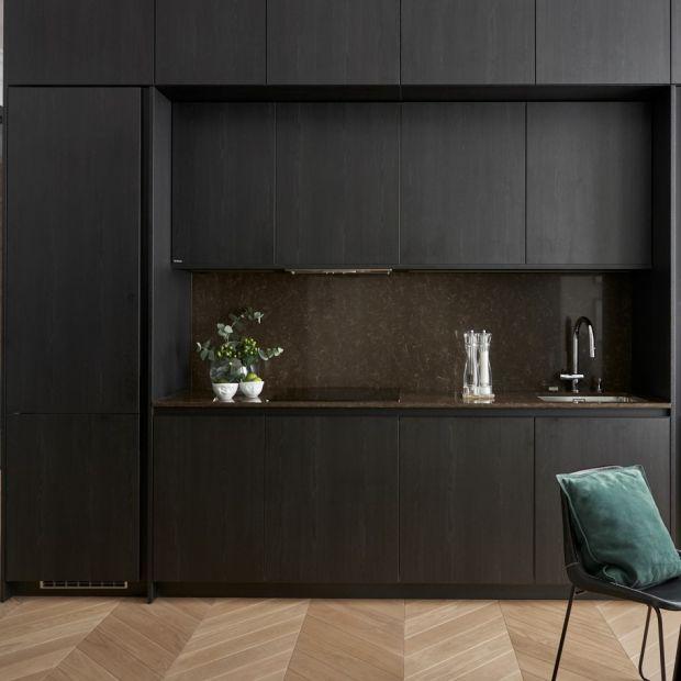 Apartament w duchu nowoczesnej klasyki: design z najwyższej półki
