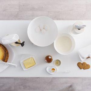 Wielkanocny stół. Fot. Koziol