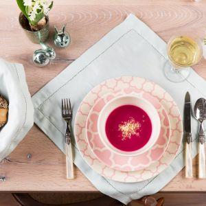 Wielkanocny stół. Fot. Westwing
