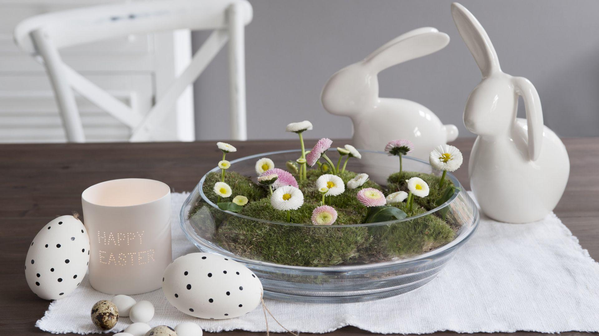 Wielkanocne dekoracje. Fot. Westwing