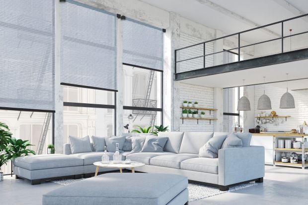 Nowoczesna dekoracja okien - poznaj wszechstronne możliwości rolet