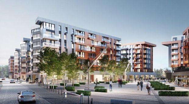 W Gdańsku powstaje II etap inwestycji Brabank Apartamenty