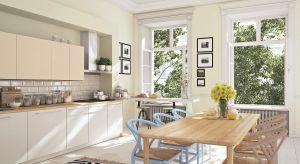 Jak jednak stworzyć wysmakowaną kuchnię, a jednocześnie uchronić ściany przed zabrudzeniami? Wystarczy wybrać farby o specjalnych właściwościach.
