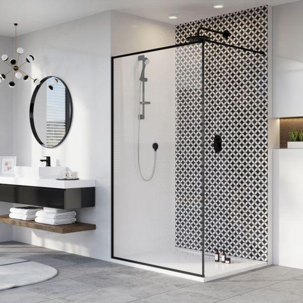 Sprzątanie łazienki. Sprawdź jakie to proste!