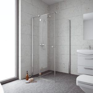 Porządek w łazience w 5 krokach. Fot. Radaway