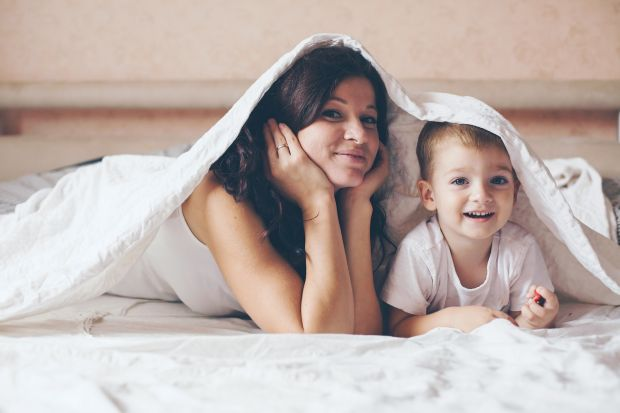 Sypialnia alergika  - zadbaj o komfortowy odpoczynek