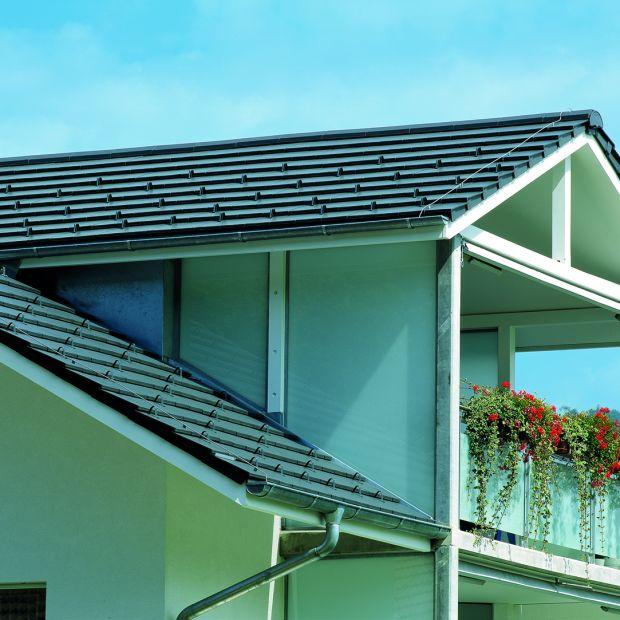 Pokrycia dachowe - poznaj zalety dachówki ceramicznej