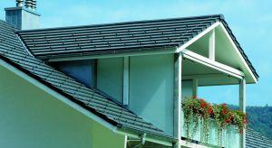 Dach z odpowiednio dobranym materiałem na jego pokrycie jest kluczowym elementem mającym wpływ na komfortowe warunki mieszkania na poddaszu.