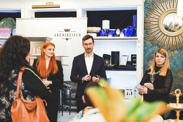 Smania - luksusowa włoska marka ma swojego przedstawiciela w Polsce