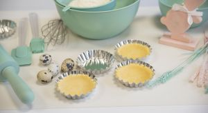 Znakomitym sposobem na zapewnienie sobie wygody podczas przygotowania ciast jest wyposażenie kuchni w sprawdzone akcesoria.