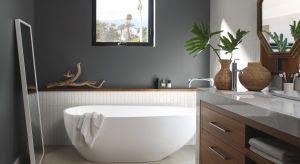 """Jak powinno wyglądać wnętrze """"domowego salonu odnowy""""? Nowocześnie, wręcz lofotowo, czy raczej klasycznie?"""