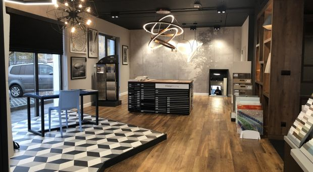 We Wrocławiu otwarto nowy showroom Dekorian Home