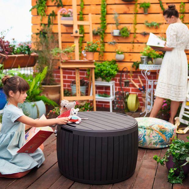 Majówka w ogrodzie. Celebruj czas z rodziną i przyjaciółmi
