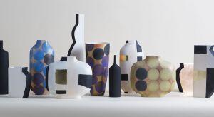 Kose to mediolańska manufaktura, którą prowadzi Rosaria Rattin. Projektowane przez nią wazy charakteryzują się czystymi formami.