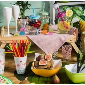 Piknikowy zestaw must have. Fot. Salony Agata