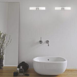 Oświetlenie do łazienki:kinkiet Celtic II. Fot. Tomix