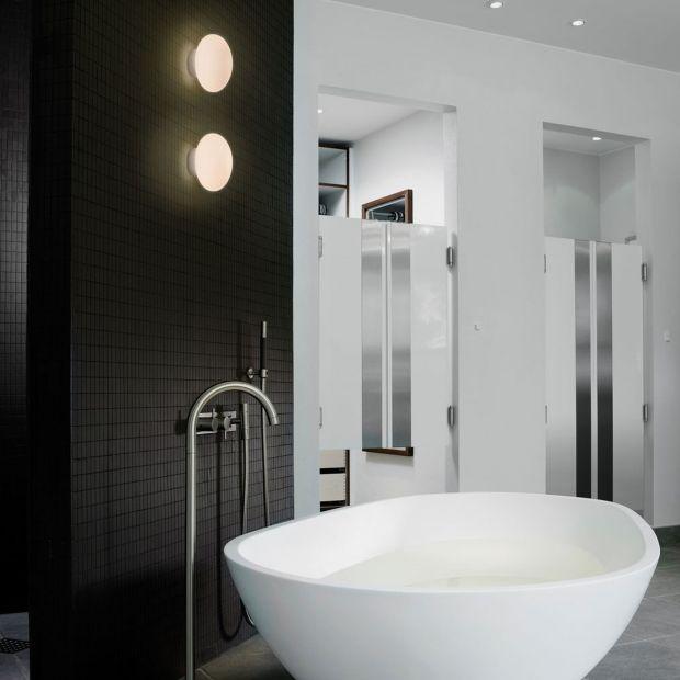Oświetlenie do łazienki - kryteria wyboru