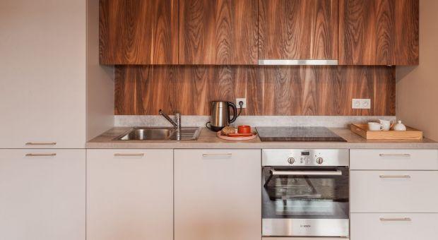 Zasada trójkąta w planowaniu kuchni - zaaranżuj wnętrze razem z KODO