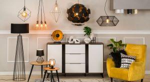 Chociaż dobór lamp jest zazwyczaj podyktowany stylistyką lub funkcją, jaką pełni pomieszczenie, warto poznać najmodniejsze modele tego sezonu i wybrać te, które najlepiej odzwierciedlają nasz styl.