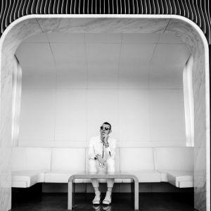 Karim Rashid. Fot. archiwum projektanta