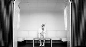 Jest ikoną światowego wzornictwa, prawdziwą gwiazdą współczesnego designu. Stworzył do tej pory ponad trzy tysiące projektów. W 2019 światło dzienne ujrzała jego pierwsza w historii kolekcja stworzona dla polskiej marki. Z Karimem Rashidem roz