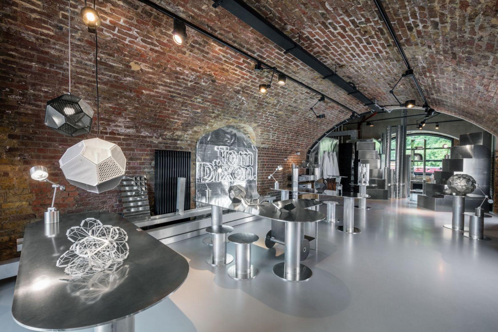 Aluminium we wnętrzach. Zobacz ciekawe aranżacje. Fot. Hydro Extrusion Poland