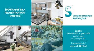 Już 30 maja czeka nas kolejne spotkanie z cyklu Studio Dobrych Rozwiązań. Zapraszamy architektów, projektantów i wszystkich tych, których interesują najnowsze rozwiązania i produkty z zakresu aranżacji i wykończenia wnętrz. Spotykamy się w hot