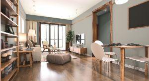 Wiosna to czas zmian, także tych w domowym otoczeniu. Często decydujemy się wówczas na odświeżenie wnętrza i wprowadzenie do niego nowych barw.