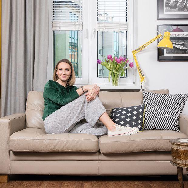 Sylwia Wilgatek-Wykuż: o pracy w telewizji, miłości do ładnych rzeczy i pięknych wnętrz