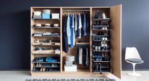 Podstawą wygodnej garderoby jest odpowiedni sposób jej zorganizowania, i maksymalnego wykorzystania w niej przestrzeni: tylko to gwarantuje jej prawidłowe i wygodne użytkowanie.