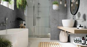 Funkcjonalne akcesoria wspaniale uzupełniają wystrój łazienek, ułatwiają codzienną pielęgnację i dekorują pomieszczenie. Ponieważ najczęściej są ostatnimi kupowanymi elementami wyposażenia, bez trudu znajdziemy kolekcję najlepiej pasując�