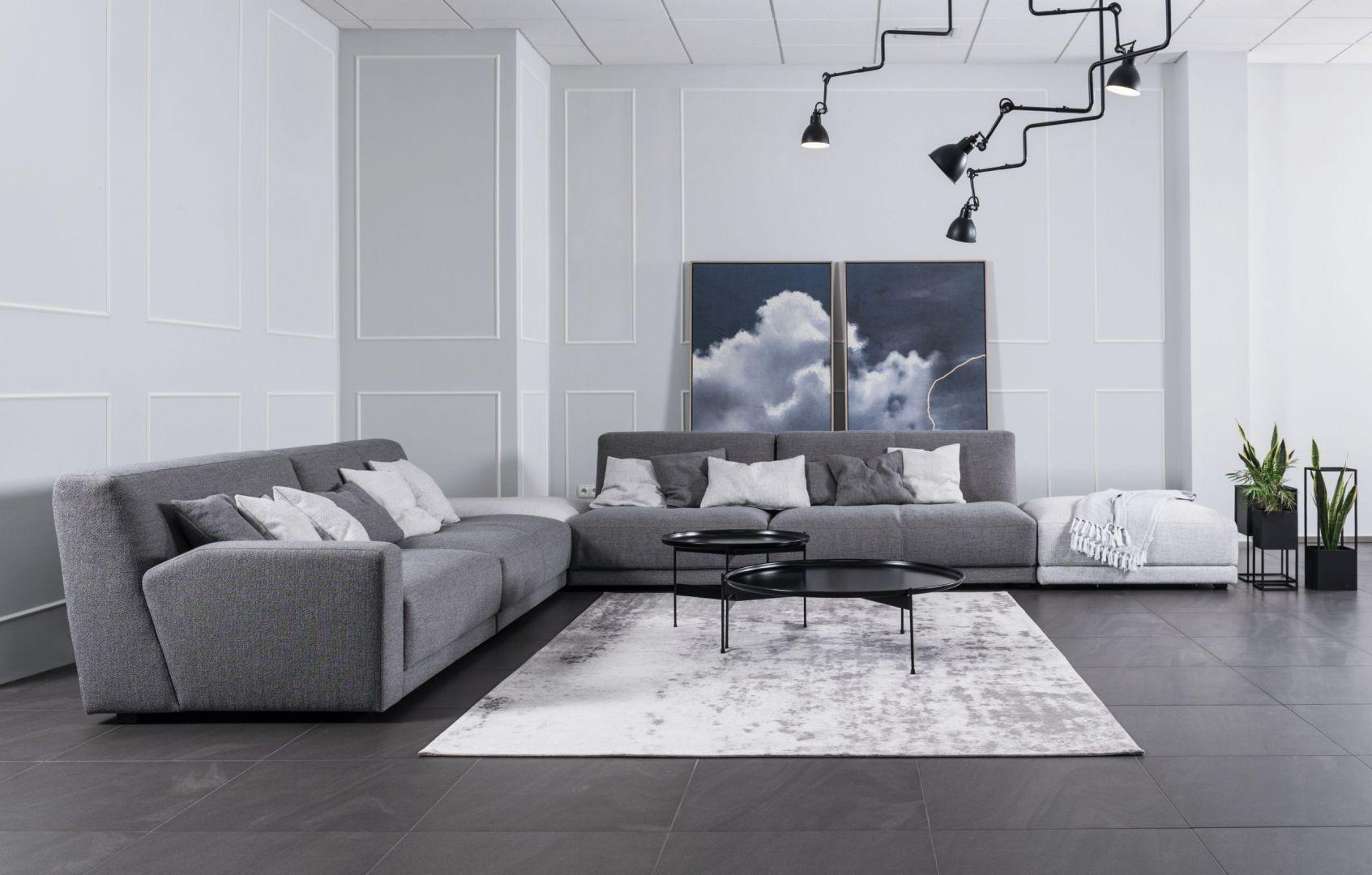 Modułowa kolekcja BoOne to propozycja dla miłośników ponadczasowej klasyki. Fot. Inspirium