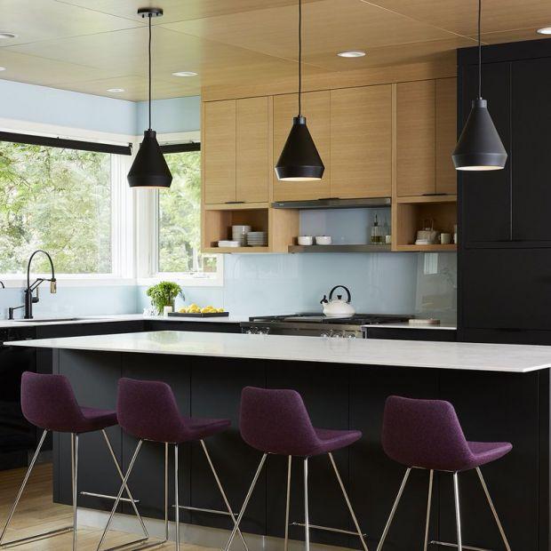 Co zamiast lakierowanych frontów kuchennych – bez odprysków, rys, odcisków palców?