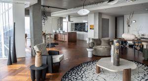 The Signature Apartment to kolejna propozycja dla miłośników luksusu <br />i niebanalnych wnętrz, która znalazła się w ofercie Złotej 44. <br /><br />