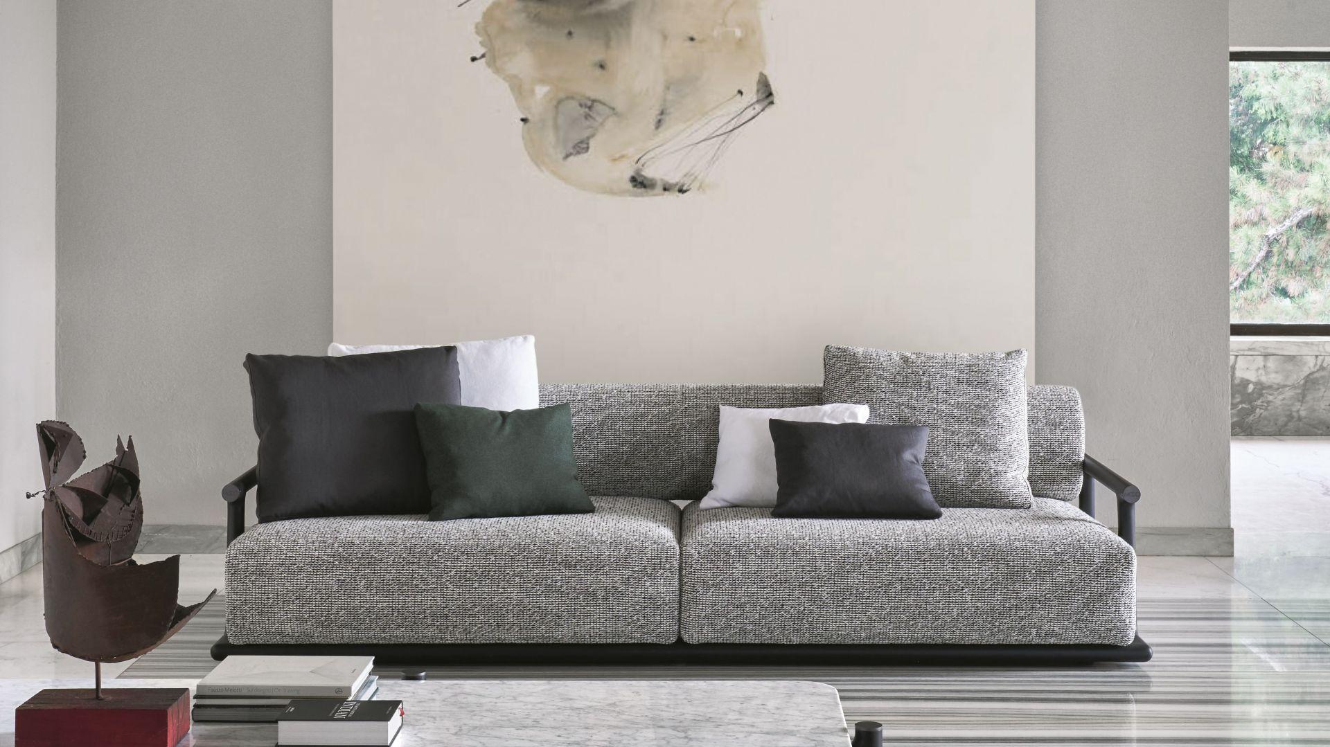 Sofa Icaro. Fot. Flexform/ Mood Design
