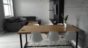 Drewniane meble oraz podłogi nadają wnętrzom niepowtarzalny klimat. Z jednej strony kojarzą się z naturą, z drugiej zaś z elegancją i szykiem. Ale to nie jedyne powody, dla których warto wprowadzić drewno do swojego domu.