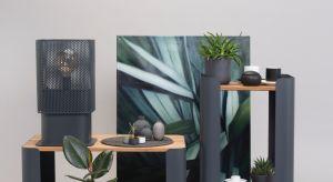 Znakiem rozpoznawczym polskiej marki meblowej My Modern Home są pomysłowe, lekkie konstrukcje łączące naturalne drewno, stal, szkło i beton.