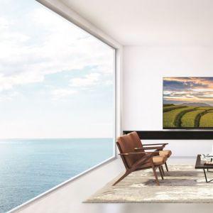 Nowa linia telewizorów LG OLED i NanoCell. Fot. LG