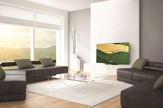 Nowa linia telewizorów LG OLED i NanoCell została wyposażona w udoskonalone funkcje sztucznej inteligencji, które dzięki zastosowaniu zaawansowanych procesorów drugiej generacji α9 i α7 oraz technologii Deep Learning podwyższają jakość obrazu