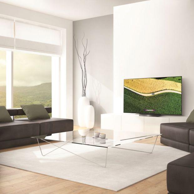 Nowoczesne telewizory: poznaj możliwości technologii OLED