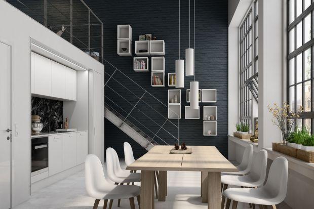 Mała kuchnia - 10 pomysłów na  przechowywanie