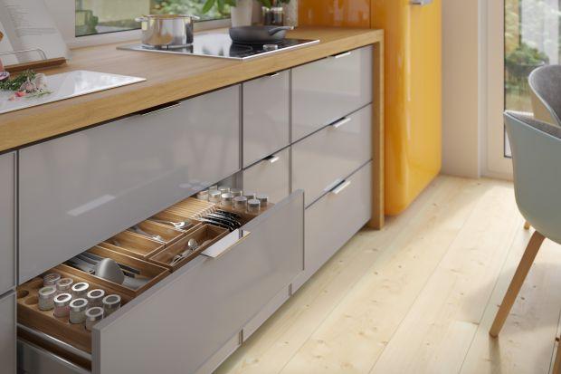 Salon z aneksem kuchennym – o czym trzeba pamiętać?