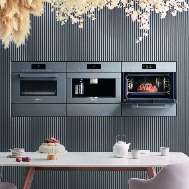 Nowość do kuchni: innowacyjne linie AGD